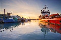 athens Piraeus obrazy stock