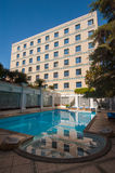 Royal Athens Olympic Hotel Stock Photography