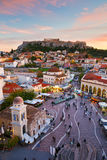 Athens stock images