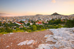 Athens. Stock Photography