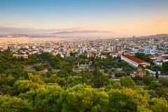 Athens. Stock Images