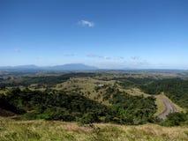 Atherton Tablelands View. Scenic view of the atherton tablelands in Australia Stock Photos