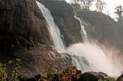 Athirampalli Falls Royalty Free Stock Images
