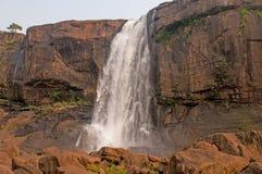 Athirampalli Falls Stock Photos
