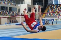athlétisme Photo stock