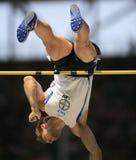 Athlétisme d'or international de ligue d'Istaf Berlin Photographie stock