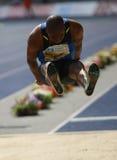 Athlétisme d'or international de ligue d'Istaf Berlin Images stock
