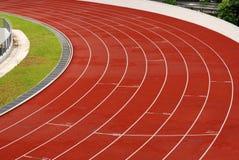 Athlétismes Images stock