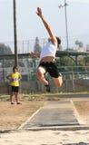 Athlet Lizenzfreie Stockfotografie
