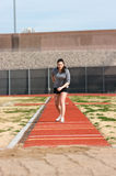 Athlete Stock Photography