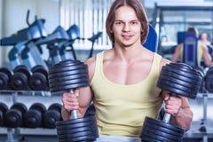 Athlete Royalty Free Stock Image