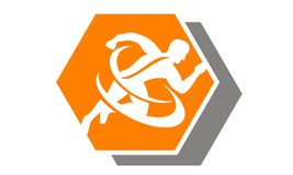 Athlete Coaching Development Royalty Free Stock Photo