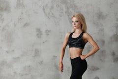 Athlete Royalty Free Stock Photography