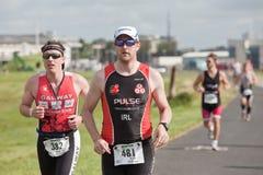 Athlete Karl Gohery (481) Stock Images