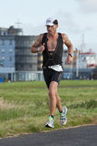 Athlete Paul Holdaway (488) Stock Photos