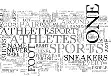 Athletes Foot Sneakers It Is Word Cloud. ATHLETES FOOT SNEAKERS IT IS TEXT WORD CLOUD CONCEPT Royalty Free Stock Photo