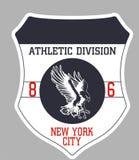 Athletic dıvısıon Stock Images