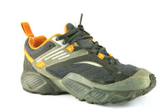 Athletic shoe Royalty Free Stock Image