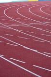 Athletic Stadium Stock Image