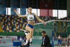athleticism Foto de archivo libre de regalías
