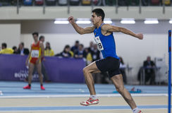 Athleticism Royalty Free Stock Photo