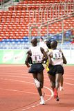 Athletics Stock Images