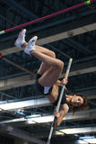 athletics imagem de stock royalty free