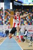 athletics fotografia de stock