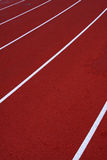 Athletics Royalty Free Stock Image
