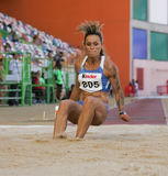 Athletics Championship, Marta Godinho Stock Photos