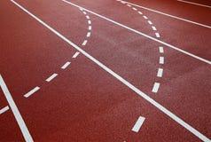 Athletics Royalty Free Stock Photos