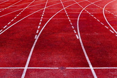 Athletics Royalty Free Stock Images