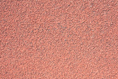 Athletics track texture Stock Images