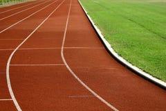 Athletisches #2 Stockfoto