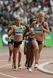 Athletisme Stock Photography