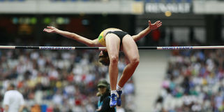 Athletisme Images libres de droits
