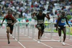 Athletisme Royalty Free Stock Photo
