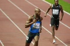 athletissima του 2008 Στοκ εικόνες με δικαίωμα ελεύθερης χρήσης