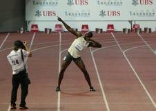 athletissima του 2008 Στοκ εικόνα με δικαίωμα ελεύθερης χρήσης