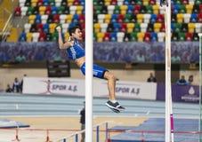 athlétisme Photographie stock libre de droits