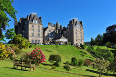 Atholl Palace Hotel Stock Photography