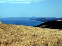 Athos, Ελλάδα Στοκ φωτογραφίες με δικαίωμα ελεύθερης χρήσης