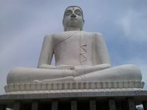 Athugala świątynia w kurunagala - Srilanka obrazy royalty free