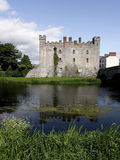 Athy Castle Stock Photos