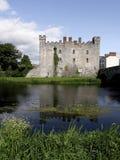 Athy Castle Stock Photos