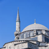Atik Ali Pasha Mosque 01 Royalty Free Stock Photo