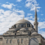 Atik Ali Pasha Mosque 02 Stock Photography