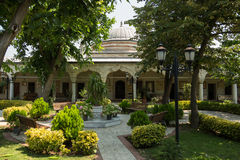 Atik Valide medrese, Istanbul, Turkey Royalty Free Stock Photos