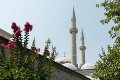 Atik Valide mosque, Istanbul, Turkey Stock Photography