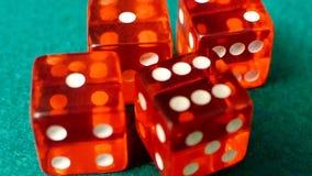 Atirador dos dados do casino filme
